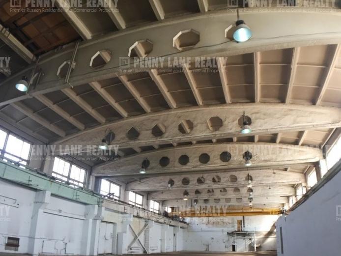 Производственные помещения в аренду, метро Киевская, Москва1503 м2, фото №10