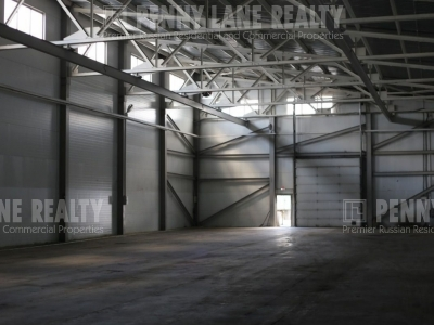 Аренда склада, Каширское шоссе, Домодедово, Московская область, площадь 780 м2, деление от 780 м2  фото №11