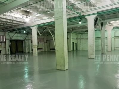 Аренда склада, Ярославское шоссе, метро ВДНХ, Москва, площадь 13238 м2, деление от 785 м2  фото №8