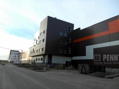 Купить склад, метро Новокосино, Москва, площадь 43305 м2, деление от 9006 м2  фото №1
