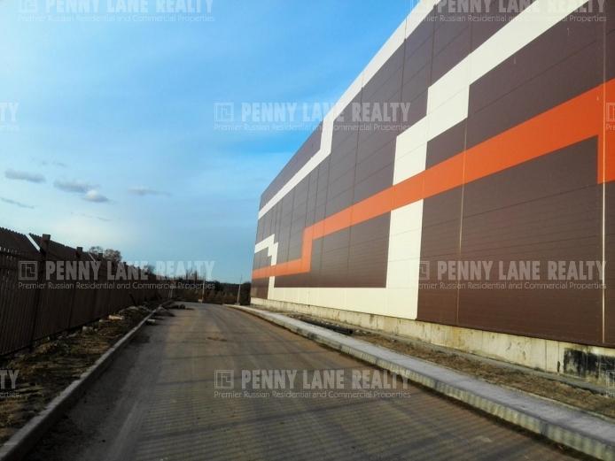 Производственные помещения в аренду, метро Новокосино, Москва9006 м2, фото №6