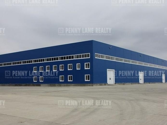 Продажа склада, Каширское шоссе, Ступино, Московская область10585 м2, фото №2