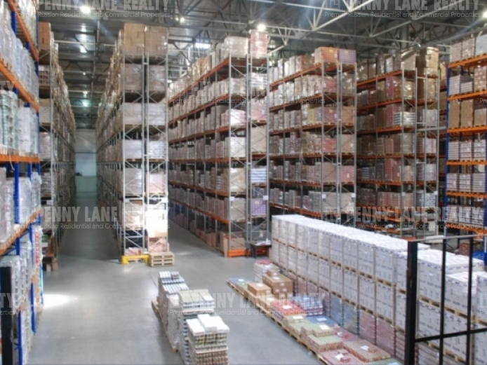 Продажа склада, Каширское шоссе, Видное, Московская область1500 м2, фото №3