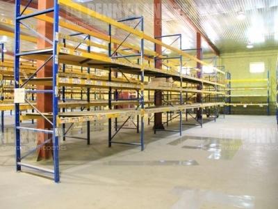 Аренда склада, Алтуфьевское шоссе, метро Алтуфьево, Москва, площадь 3522 м2, деление от 967 м2  фото №30