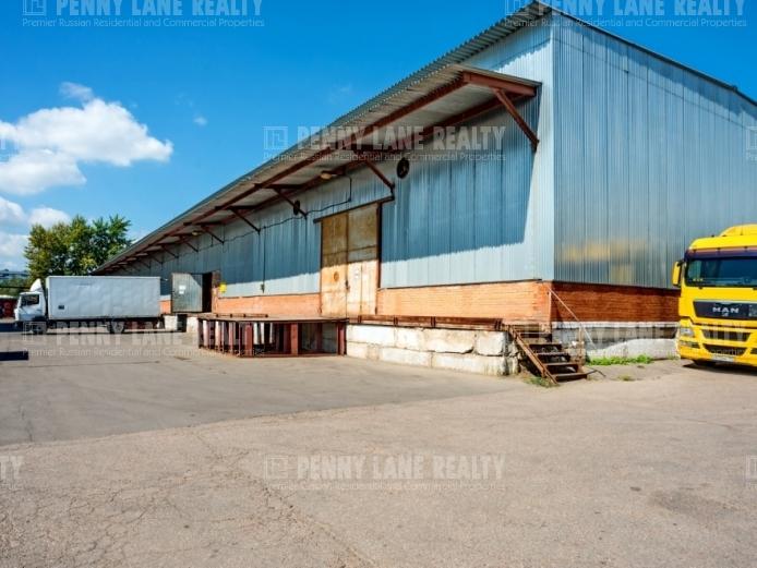 Аренда складских помещений, Алтуфьевское шоссе, метро Алтуфьево, Москва400 м2, фото №11
