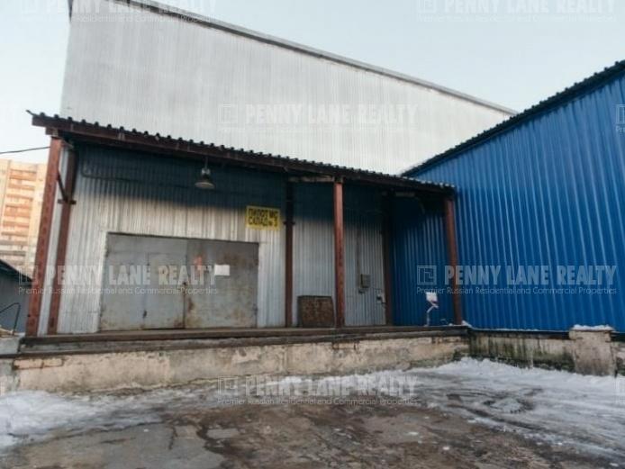 Аренда складских помещений, Алтуфьевское шоссе, метро Алтуфьево, Москва460 м2, фото №6