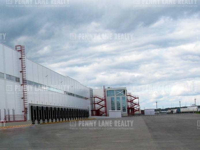 Продажа склада, Киевское шоссе, Московская область5000 м2, фото №6