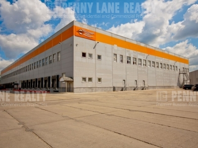 Аренда склада, Носовихинское шоссе, Балашиха, Московская область, площадь 5550 м2, деление от 1850 м2  фото №31