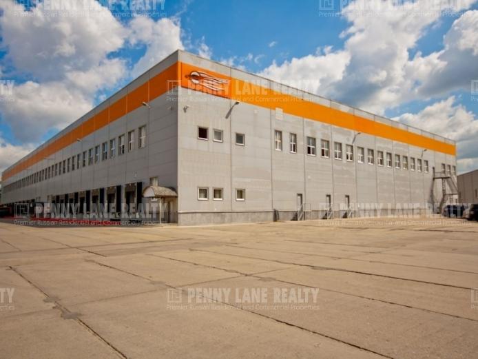 Продажа склада, Носовихинское шоссе, Балашиха, Московская область1850 м2, фото №2