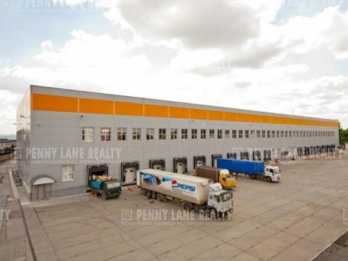 Продажа склада, Носовихинское шоссе, Балашиха, Московская область1850 м2, фото №6