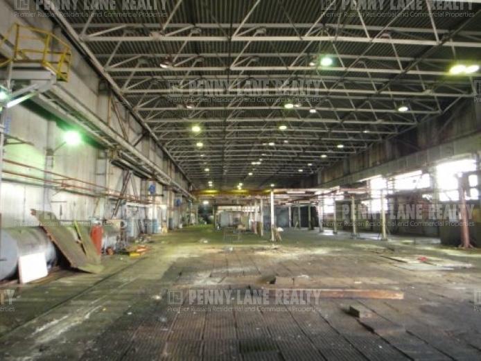 Производственные помещения в аренду, Носовихинское шоссе, Поселок им. Воровского, Московская область500 м2, фото №2