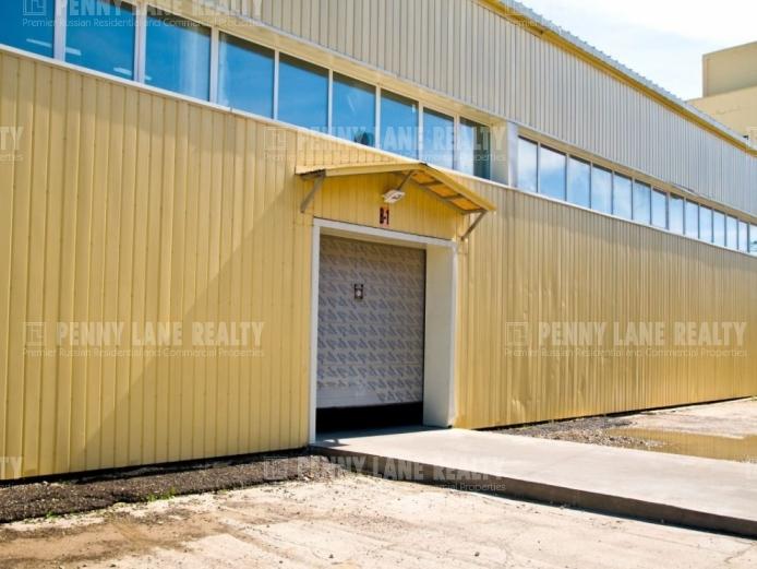Аренда складских помещений, Горьковское шоссе, Электросталь, Московская область2300 м2, фото №4