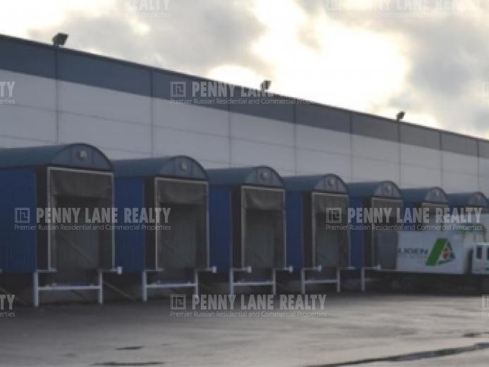 Аренда складских помещений, Варшавское шоссе, Подольск, Московская область2000 м2, фото №3