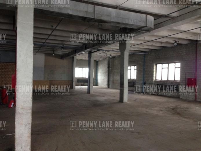Производственные помещения в аренду, Каширское шоссе, метро Кантемировская, Москва320 м2, фото №5