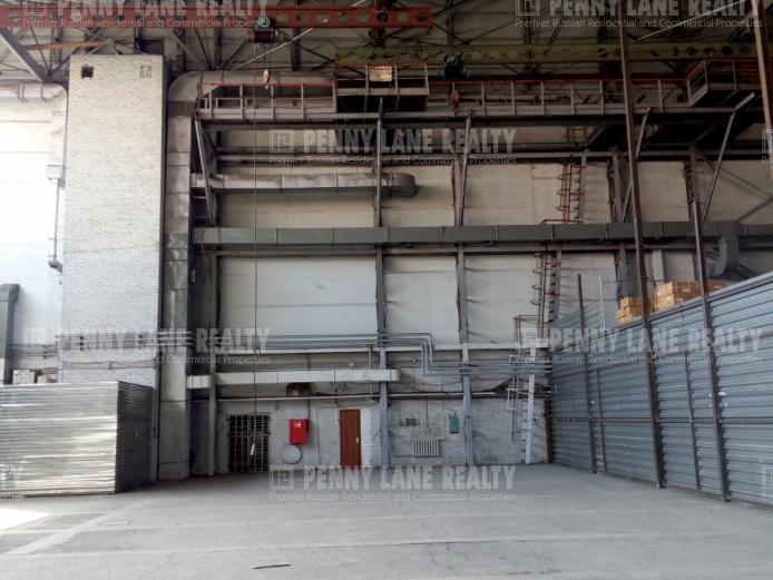 Аренда складских помещений, Новорязанское шоссе, Быково, Московская область2600 м2, фото №5