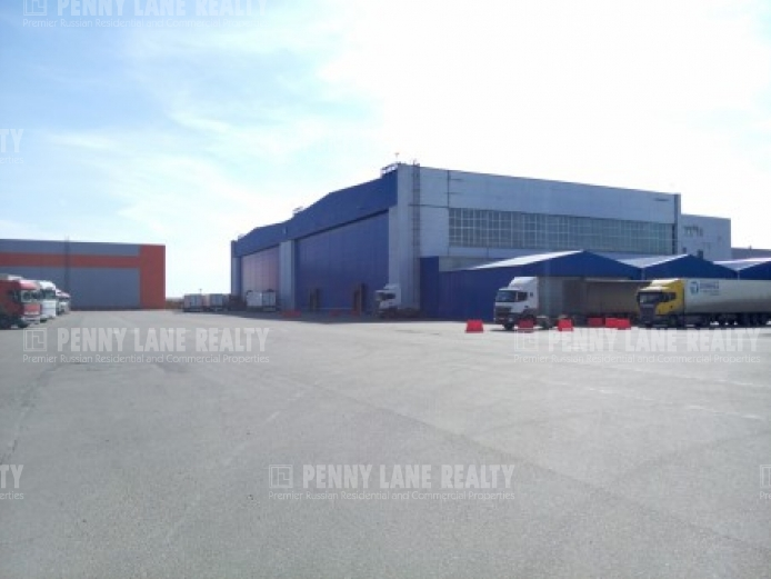 Аренда складских помещений, Новорязанское шоссе, Быково, Московская область2600 м2, фото №6