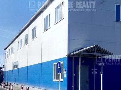 Аренда склада, Егорьевское шоссе, Томилино, Московская область, площадь 1450 м2, деление от 1450 м2  фото №5