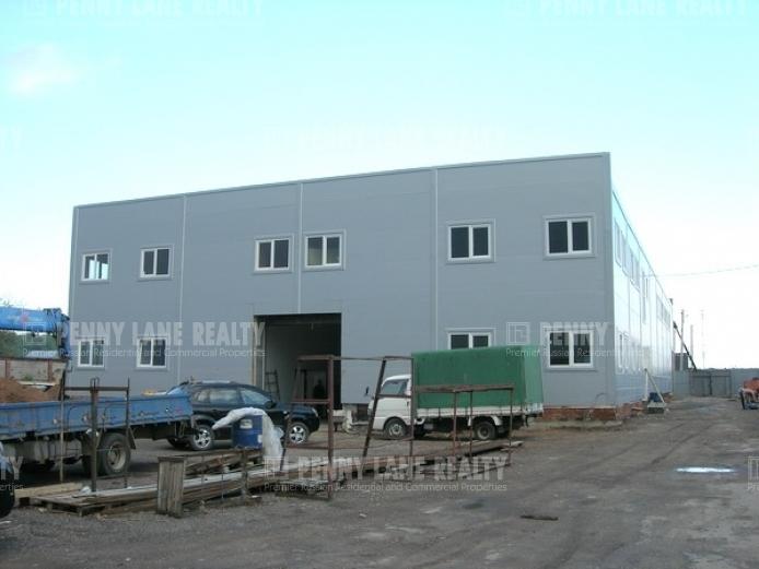 Производственные помещения в аренду, Щелковское шоссе, Огуднево, Московская область1500 м2, фото №3
