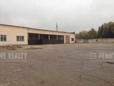 Купить склад, Киевское шоссе, Московская область, площадь 12700 м2, деление от 2000 м2  фото №12