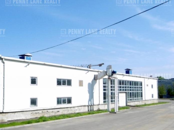 Купить производственное помещение, Минское шоссе, метро Кунцевская, Москва2975 м2, фото №2