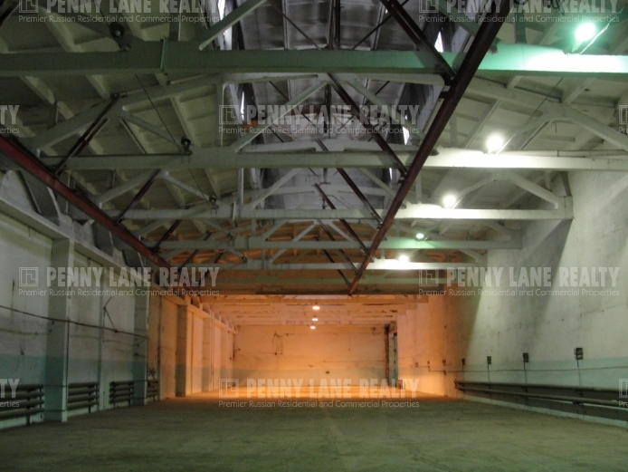 Аренда складских помещений, Новорязанское шоссе, Коломна, Московская область749 м2, фото №4