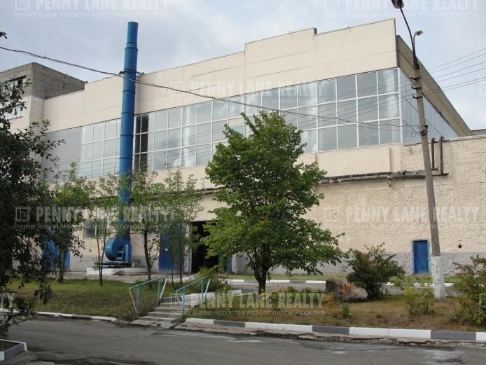 Аренда складских помещений, Новорязанское шоссе, Коломна, Московская область749 м2, фото №9