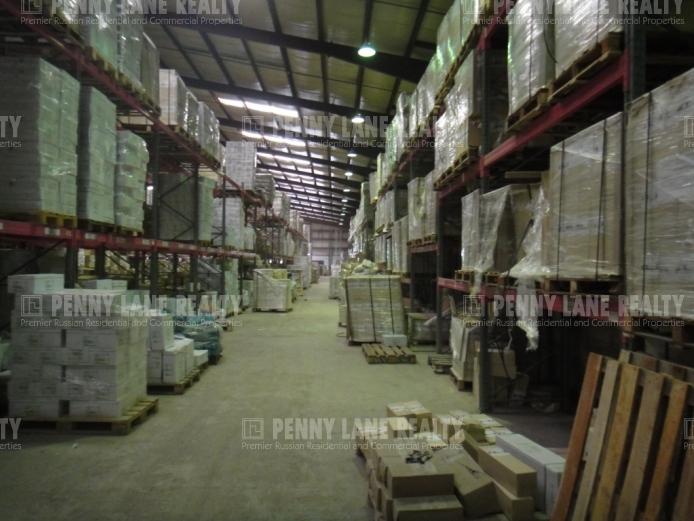 Продажа склада, Ярославское шоссе, Лесные Поляны, Московская область1200 м2, фото №4