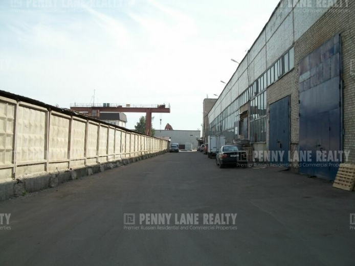 Аренда складских помещений, метро Царицыно, Москва600 м2, фото №3