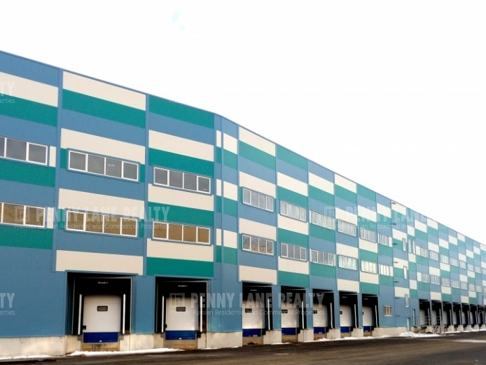 Аренда складских помещений, Каширское шоссе, Домодедово, Московская область2500 м2, фото №2