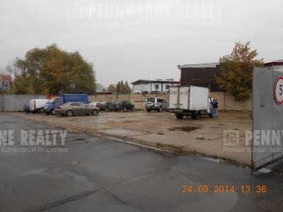 Купить склад, Можайское шоссе, Одинцово, Московская область, площадь 0 м2 фото №20
