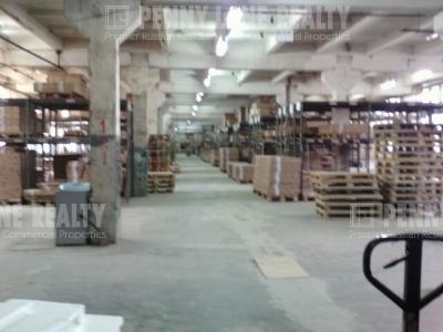 Купить склад, Ленинградское шоссе, Клин, Московская область, площадь 4178 м2, деление от 2089 м2  фото №22