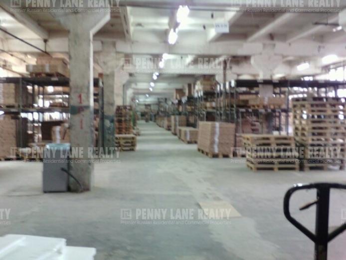 Купить производственное помещение, Ленинградское шоссе, Клин, Московская область2089 м2, фото №2