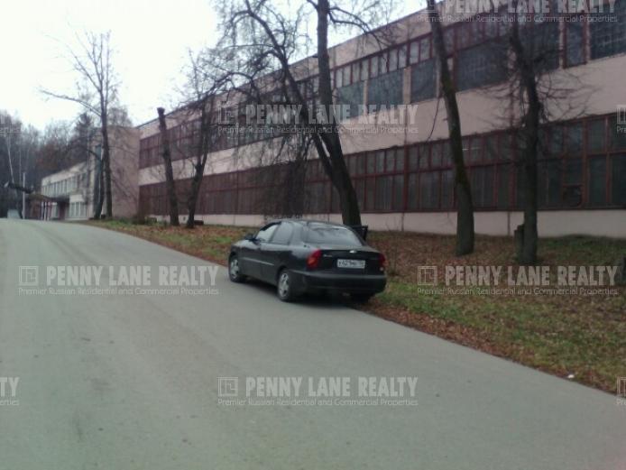 Купить производственное помещение, Ленинградское шоссе, Клин, Московская область2089 м2, фото №3