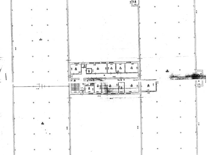 Аренда складских помещений, Каширское шоссе, Остров, Московская область750 м2, фото №8