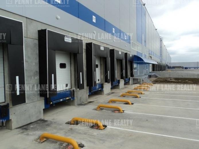 Продажа склада, Киевское шоссе, Внуково, Московская область2200 м2, фото №2