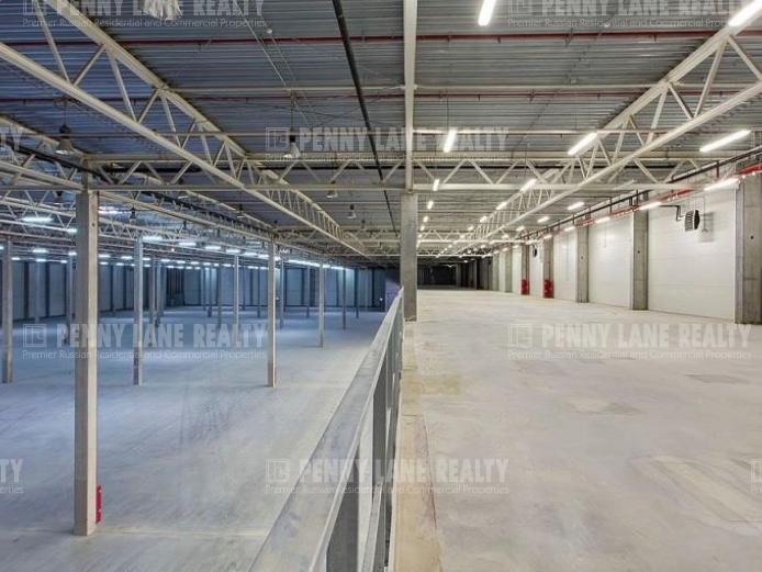 Продажа склада, Киевское шоссе, Внуково, Московская область2200 м2, фото №4