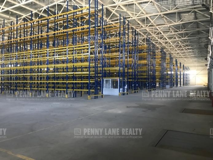 Продажа склада, Ленинградское шоссе, Лобня, Московская область3000 м2, фото №3