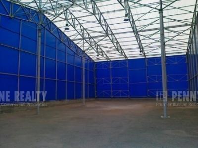Аренда склада, Новорязанское шоссе, Томилино, Московская область, площадь 450 м2, деление от 450 м2  фото №30