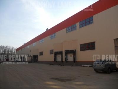 Аренда склада, Каширское шоссе, Дыдылдино, Московская область, площадь 3210 м2, деление от 910 м2  фото №8