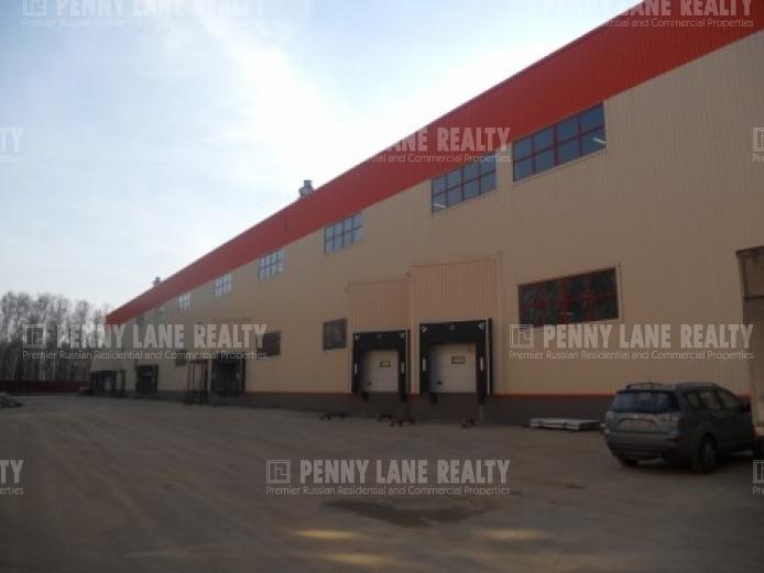 Аренда складских помещений, Каширское шоссе, Дыдылдино, Московская область1150 м2, фото №2