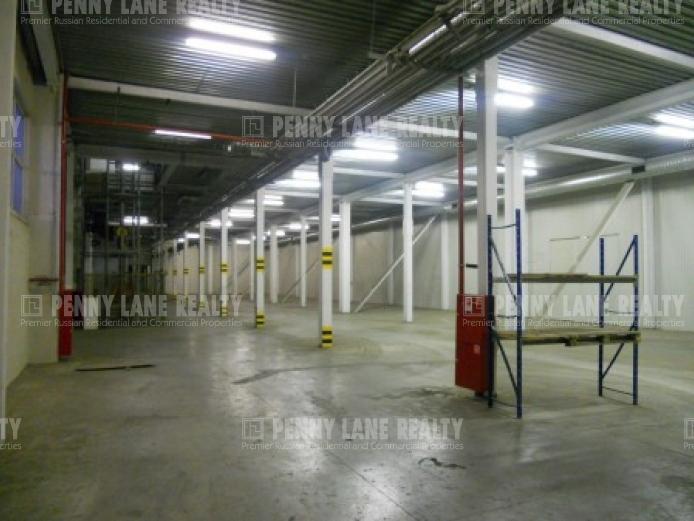Аренда складских помещений, Каширское шоссе, Дыдылдино, Московская область1150 м2, фото №9