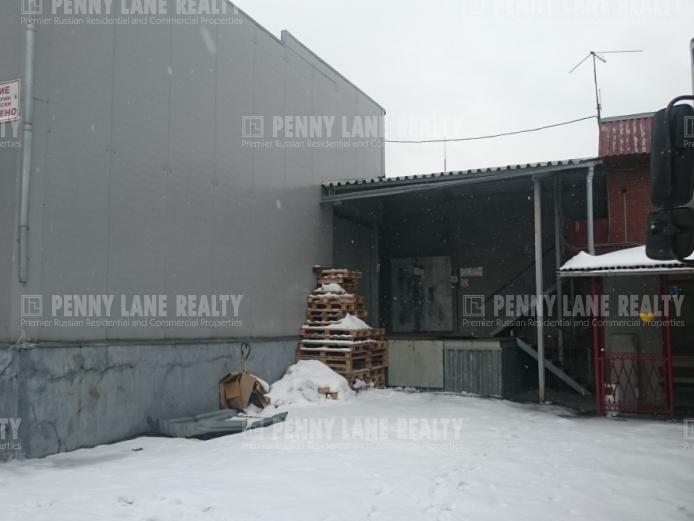 Аренда складских помещений, Горьковское шоссе, Реутов, Московская область560 м2, фото №5