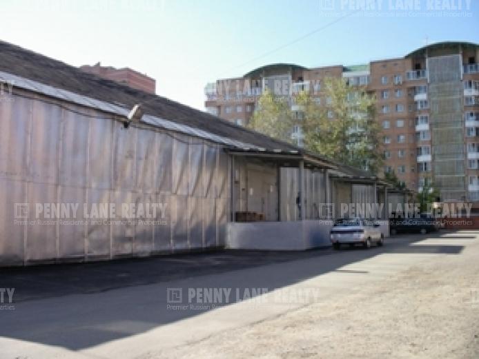 Аренда складских помещений, Новорижское шоссе, Красногорск, Московская область554 м2, фото №2
