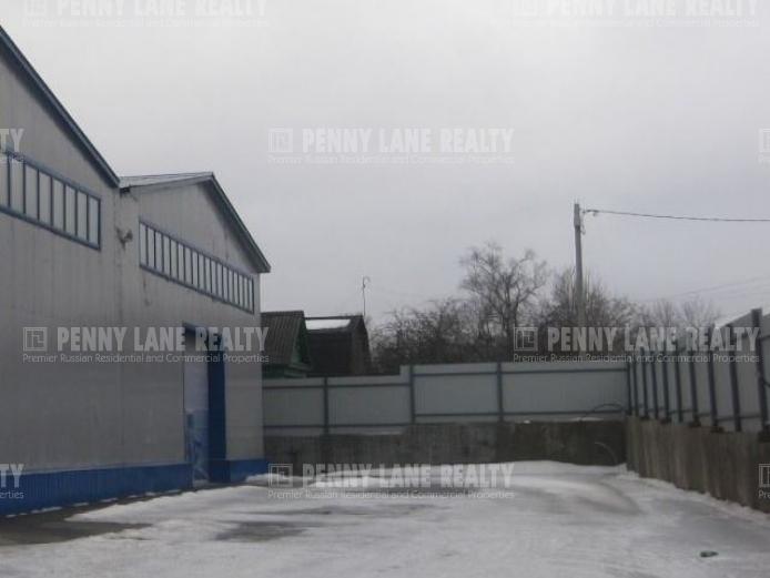 Аренда складских помещений, Можайское шоссе, Одинцово, Московская область500 м2, фото №5