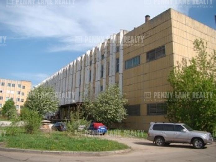Аренда складских помещений, Ленинградское шоссе, Химки, Московская область600 м2, фото №3