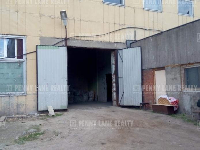 Аренда складских помещений, Ленинградское шоссе, Химки, Московская область600 м2, фото №7