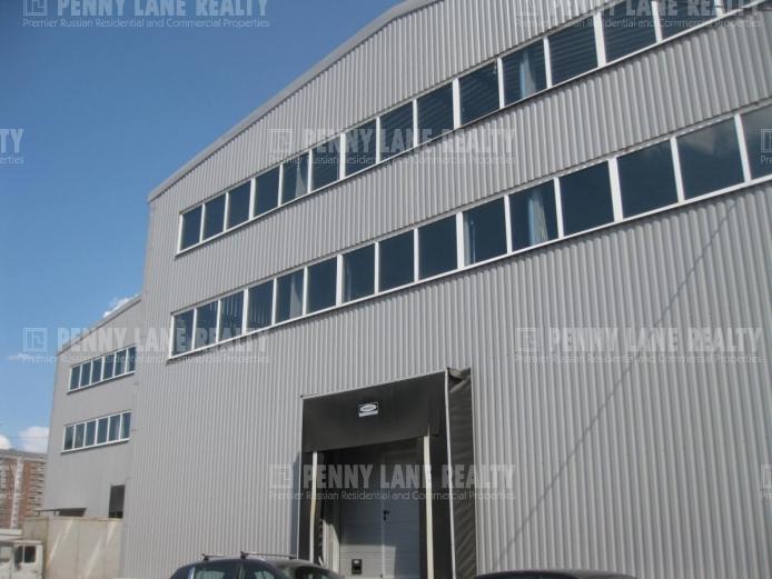 Производственные помещения в аренду, Носовихинское шоссе, Железнодорожный, Московская область730 м2, фото №6
