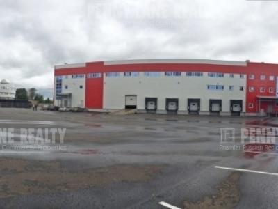 Аренда производственных помещений, Щелковское шоссе, Щелково, Московская область, площадь 5700 м2, деление от 2470 м2  фото №5