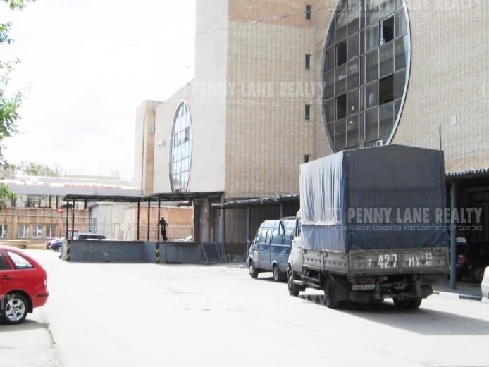 Аренда складских помещений, Щелковское шоссе, метро Преображенская площадь, Москва1370 м2, фото №10