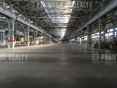 Аренда производственных помещений, Новорязанское шоссе, Люберцы, Московская область, площадь 9950 м2, деление от 950 м2  фото №16